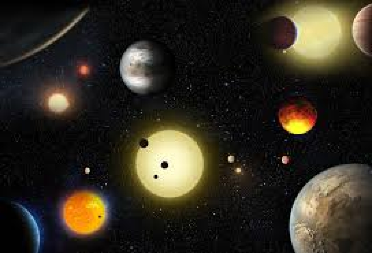 Some planets may have more suitable conditions for life than Earth: Study