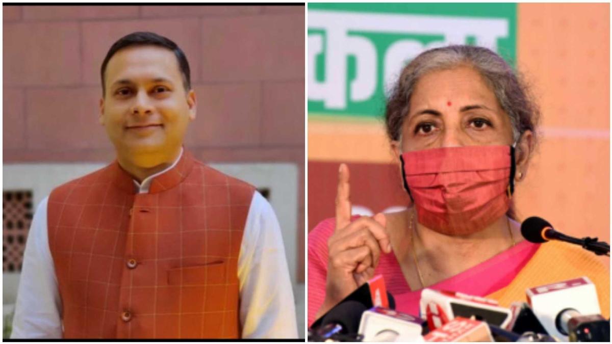 Amit Malviya's 'simple' explanation on 'free COVID-19 vaccines' for Bihar