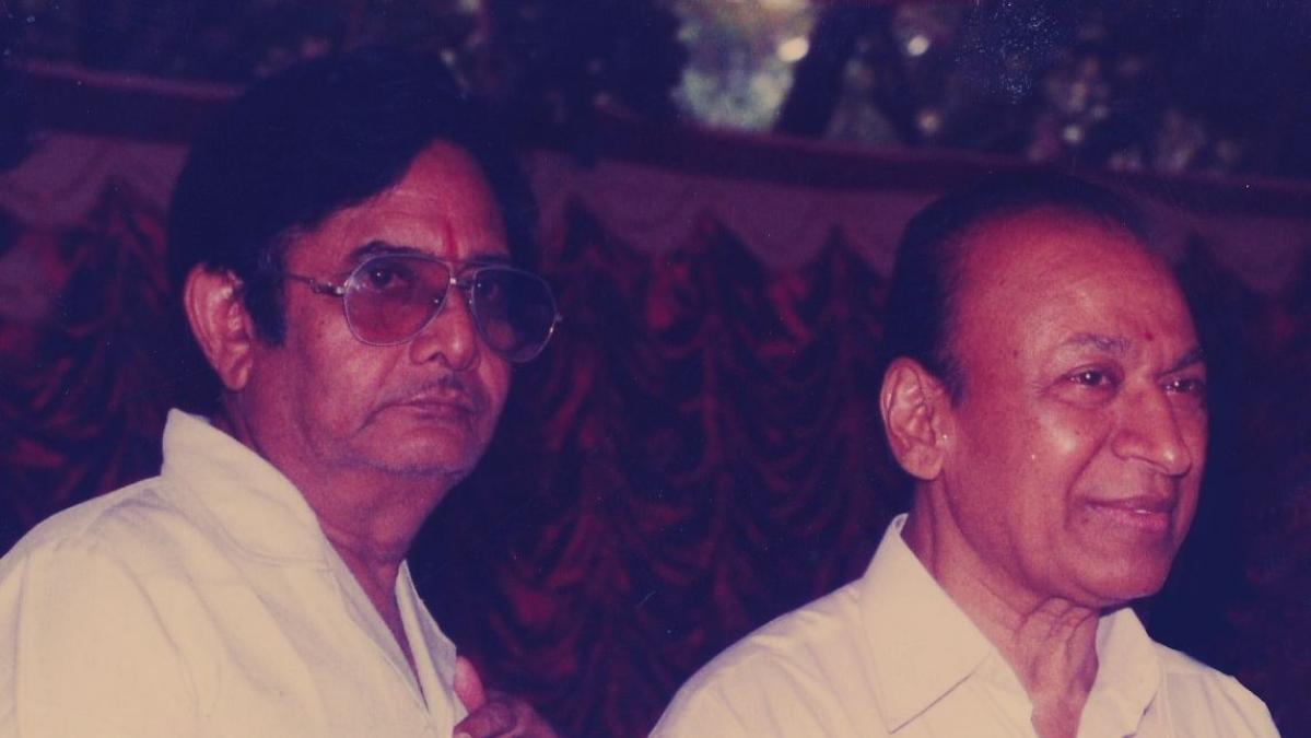 Kannada film director Vijay Reddy passes away