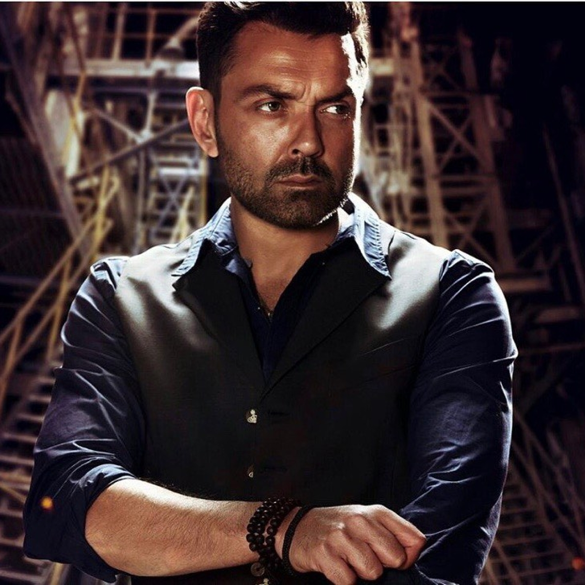 Thankful to fans who always stood by me: Bobby Deol celebrates 25 years in Bollywood