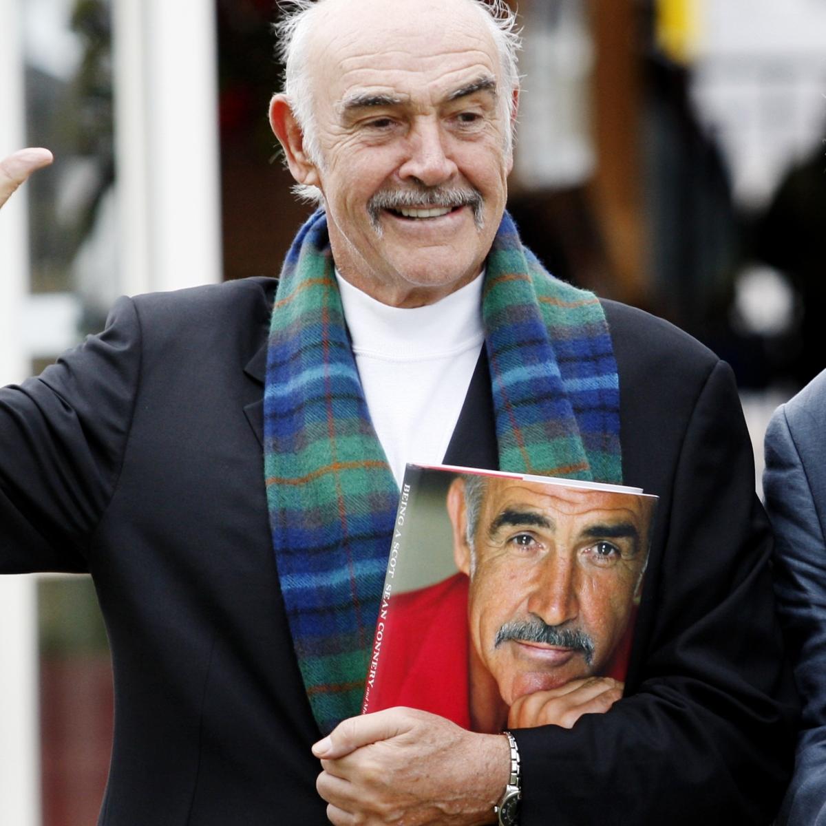 Sean Connery, the original James Bond dies at 90
