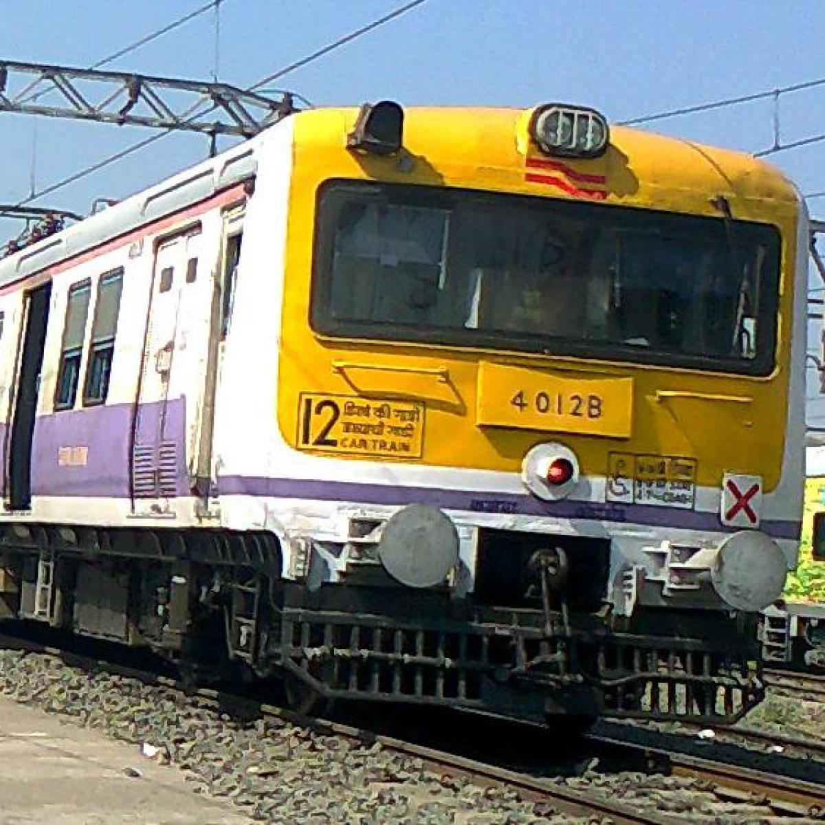 Unlock 5.0: Maha govt allows resumption of local train services in Pune region