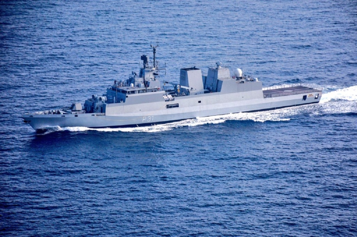 China says no 'link' between stranded Indian ship crew and its strained ties with India, Aus