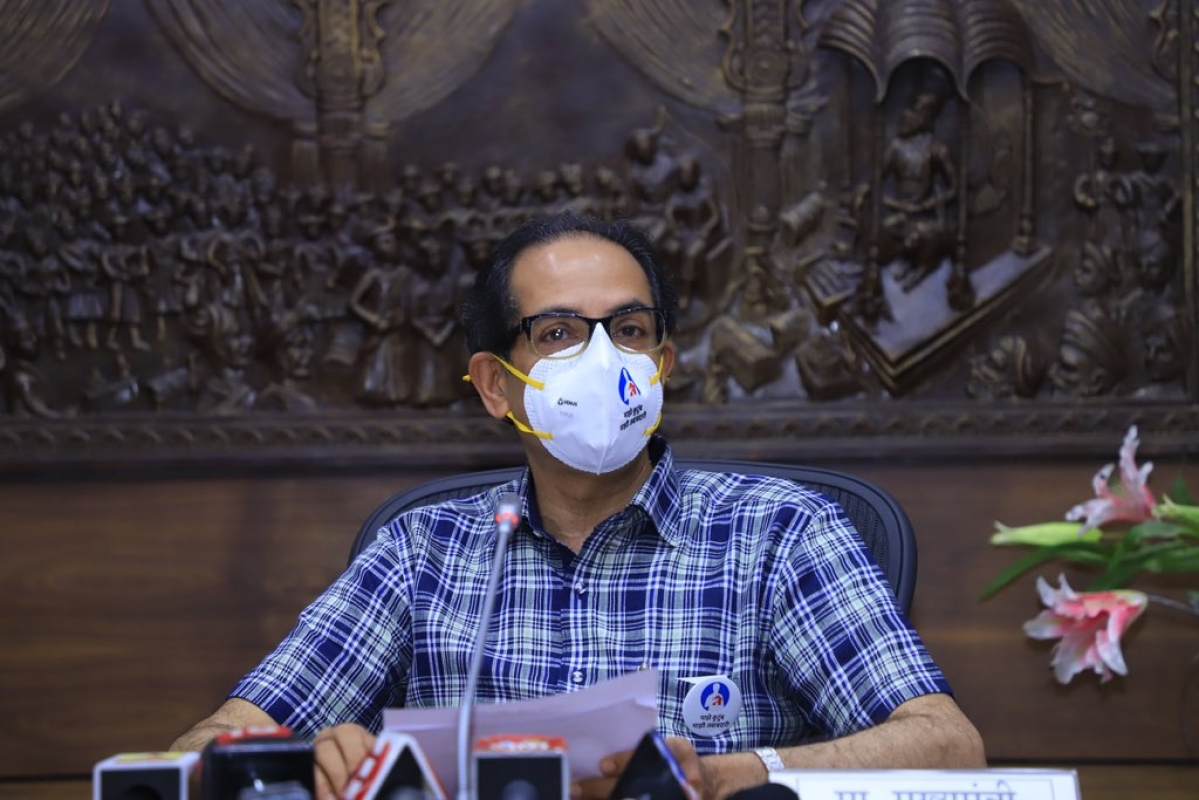 Complete infra projects in big cities in time, CM Uddhav Thackeray tells officials