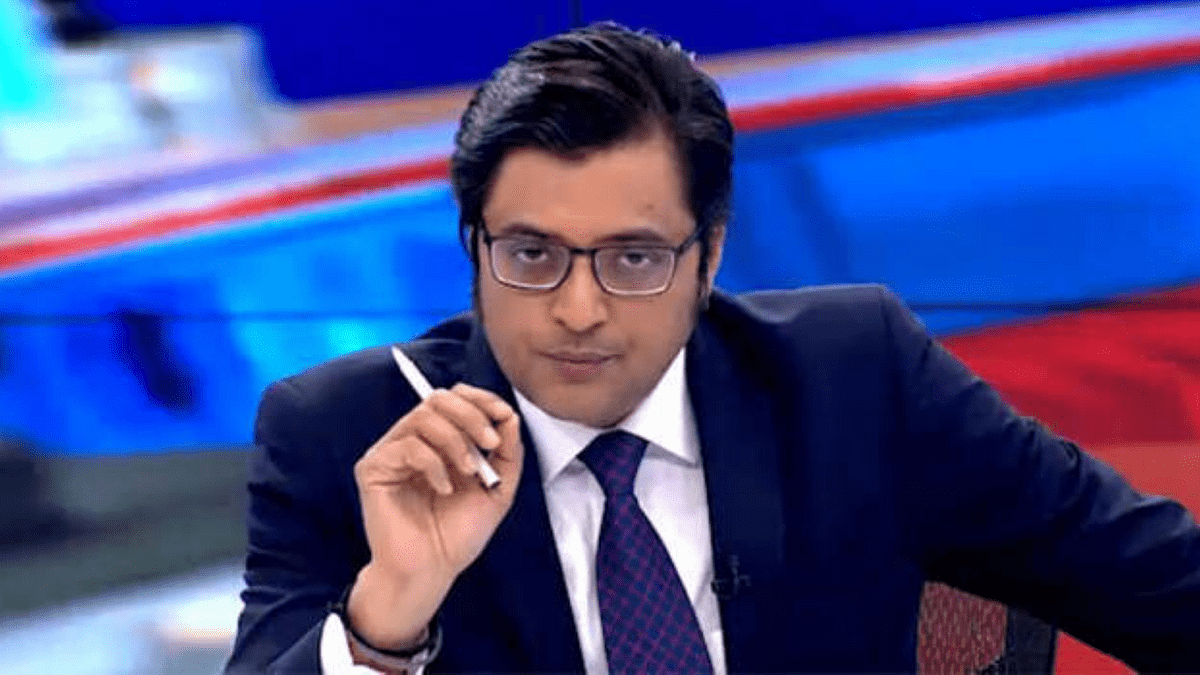 War over TRPs: Republican  norms buried by all players