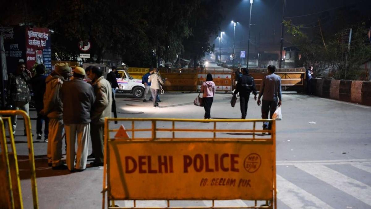 No communal angle in teen's murder in Adarsh Nagar, it was a dispute between families: Delhi Police