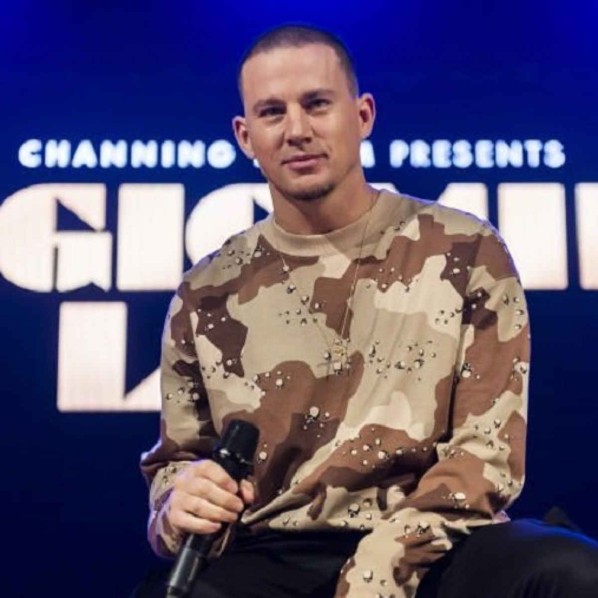 HBO, Channing Tatum to make limited series on Elon Musk's SpaceX