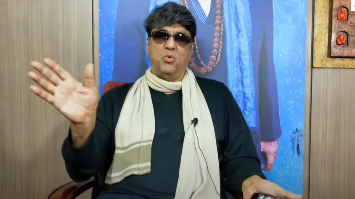 Misogynist Shaktimaan: Mukesh Khanna says MeToo happened after 'women stepped out, started working'
