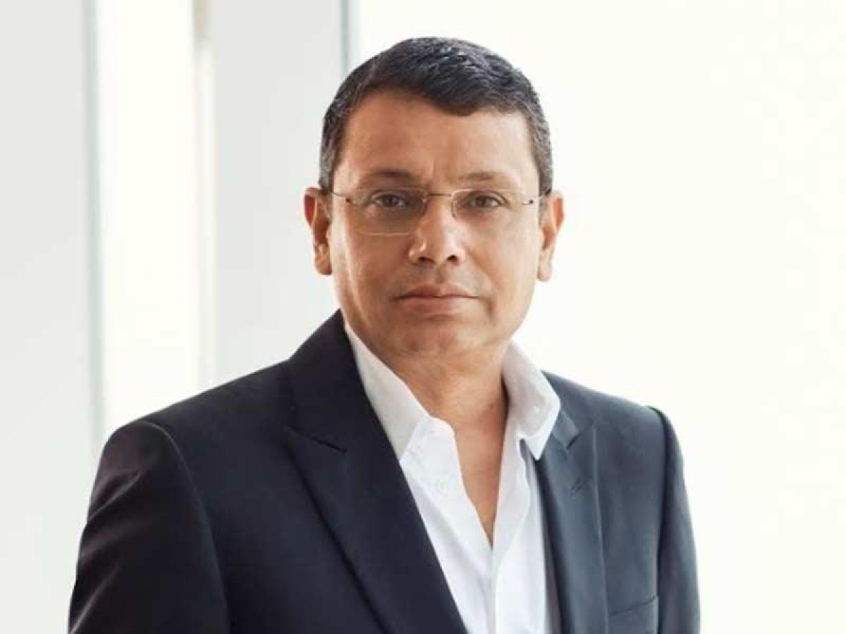 James Murdoch, Uday Shankar team up for new venture