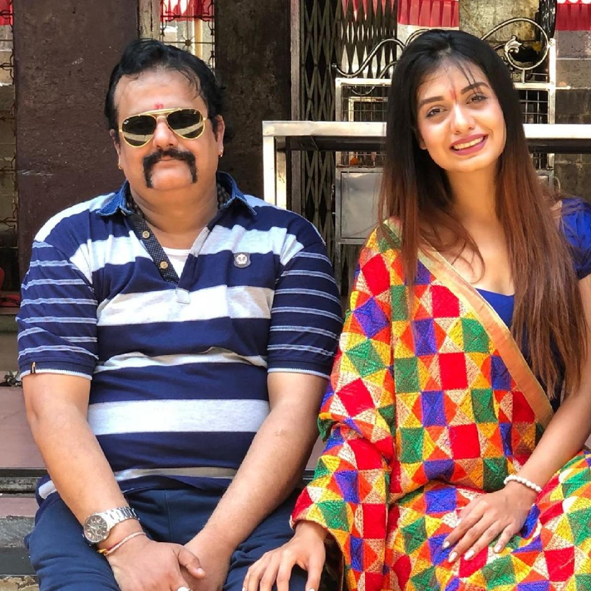 'Ace of Space' winner Divya Agarwal's father dies of COVID-19; Ekta Kapoor, Neha Dhupia, Aly Goni offer condolences