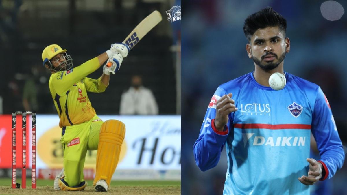 DC vs CSK Dream11 Prediction: Best picks for Delhi Capitals vs Chennai Super Kings IPL match