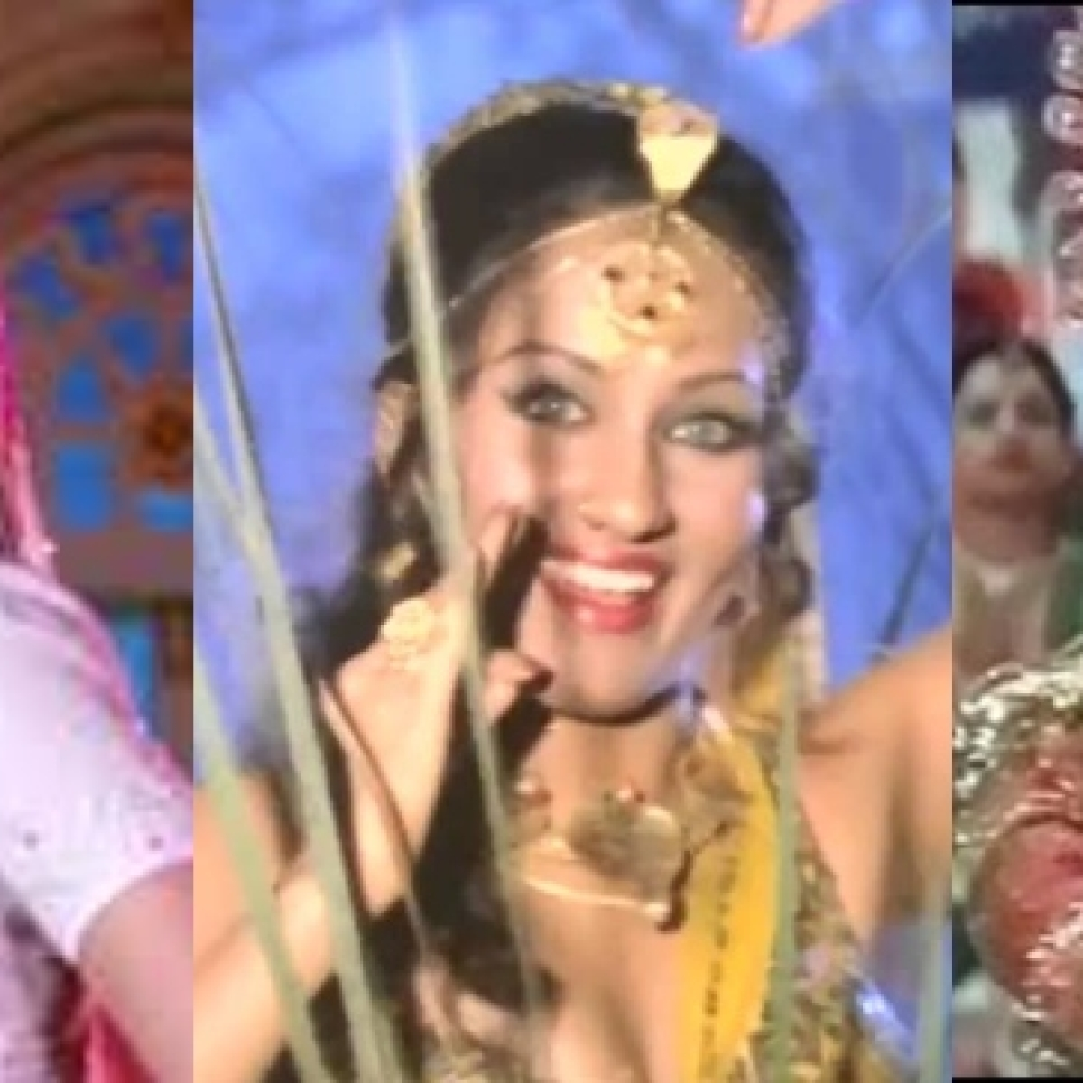 From Sridevi to Rekha, actresses who essayed the role of  shape-shifting 'naagin' before Shraddha Kapoor