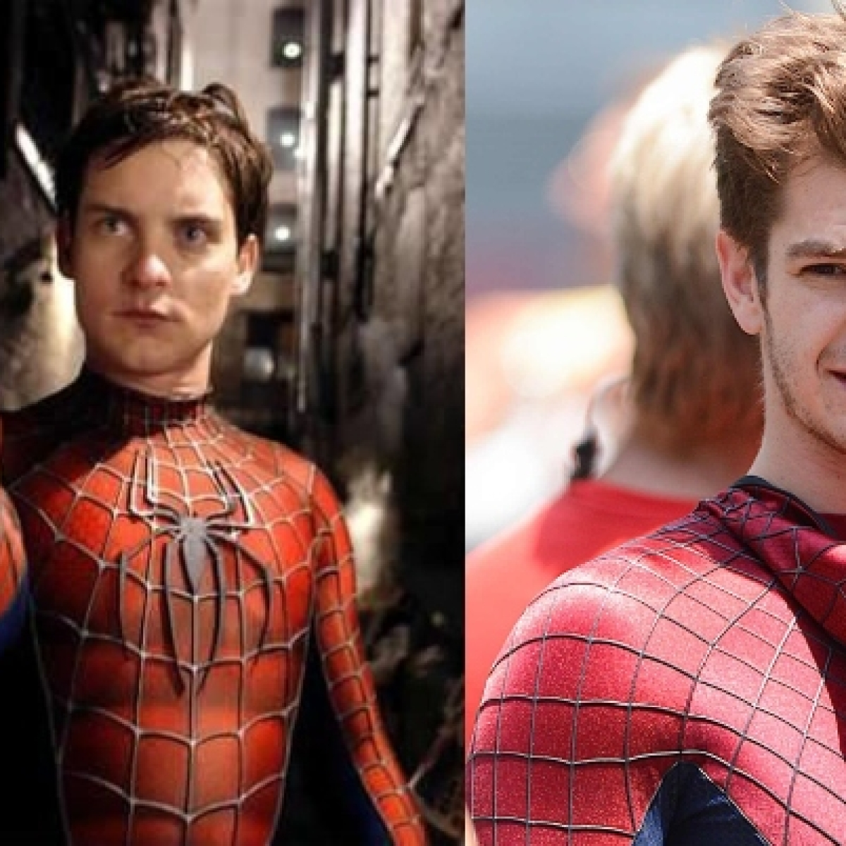 Spider-Man 3: Tobey Maguire and Andrew Garfield's return not confirmed