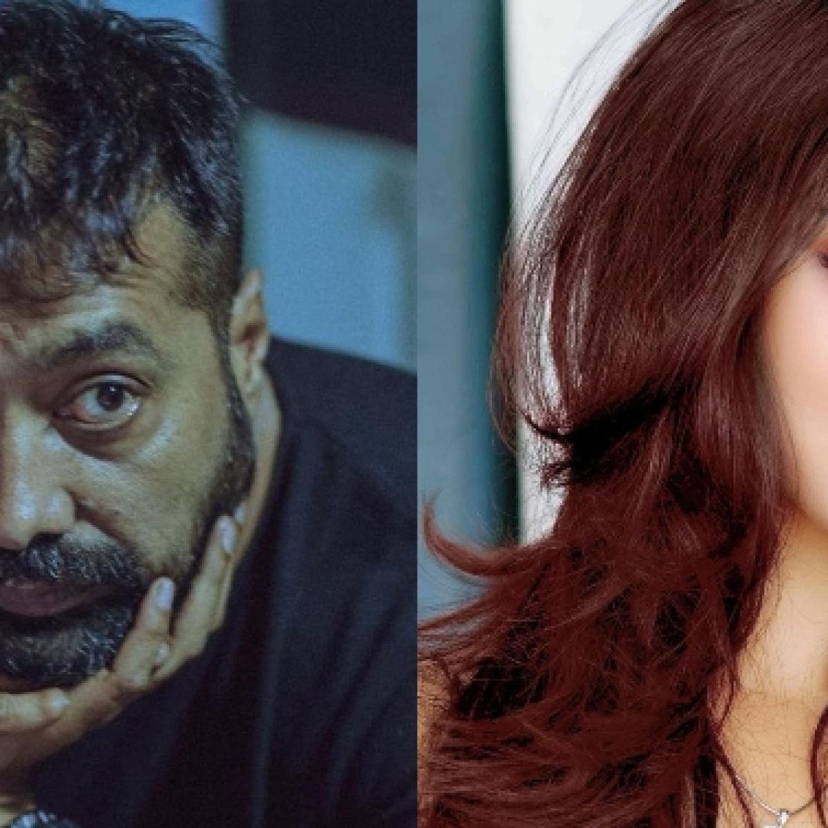 'Sooraj Barjatya and Anurag Kashyap two sides of a coin', says Payal Ghosh