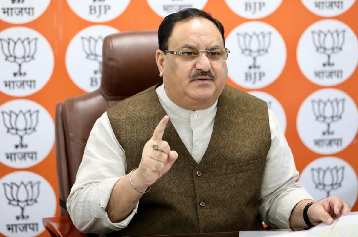 'Work has started, CAA will be implemented very soon': JP Nadda
