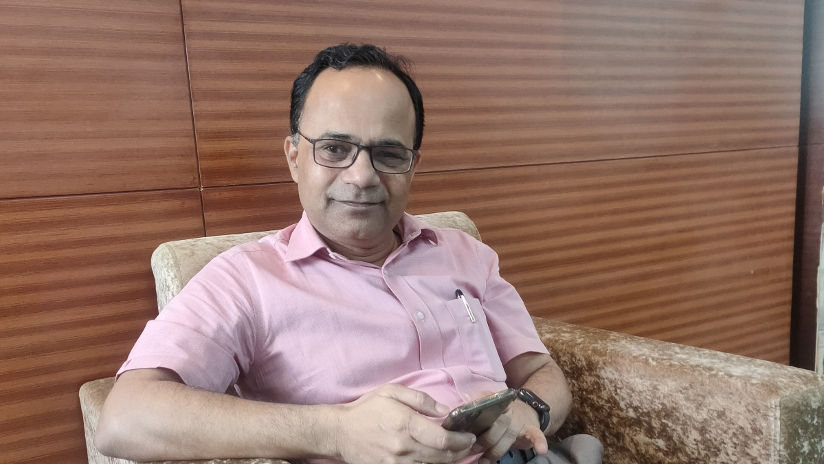 FPJ Interview: It was a big challenge to handle COVID in Panvel sans health infrastructure and funds, says PMC chief Sudhakar Deshmukh