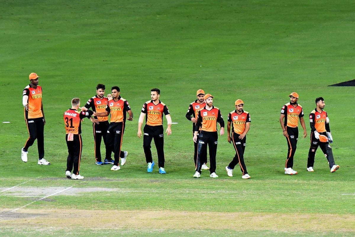 IPL 2020: Sunrisers Hyderabad outclass Delhi Capitals by 88 runs, keep playoff hopes alive