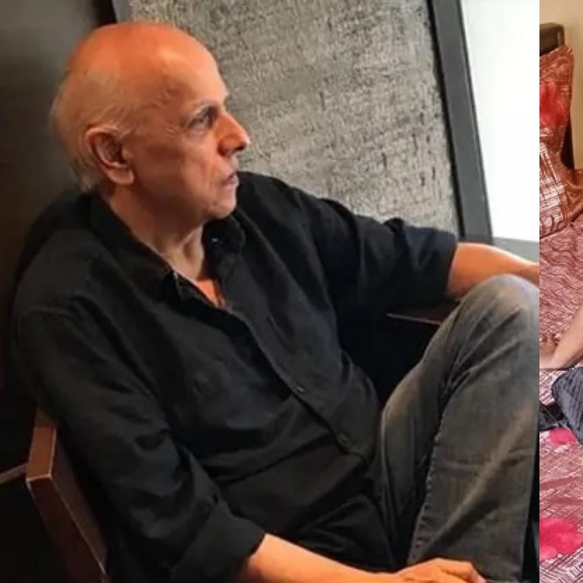 Mahesh Bhatt's relative Luviena Lodh accuses filmmaker of harassment, calls him 'biggest don of the industry'