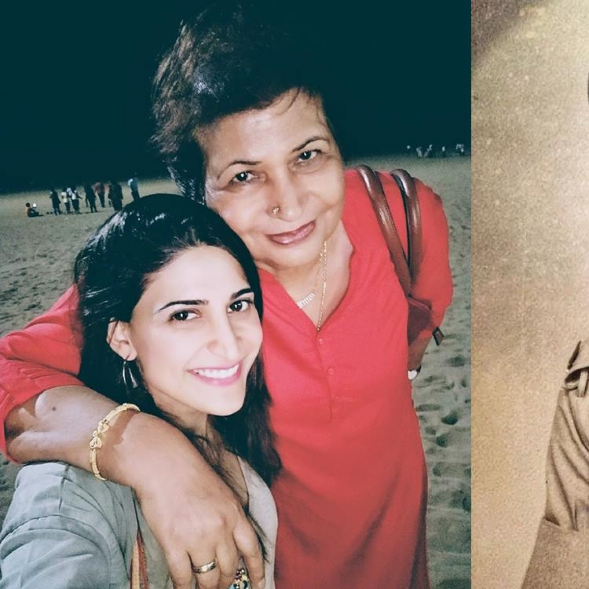 Aahana Kumra's mom, a former cop, scores 90% in her LLB exam at the age of 68