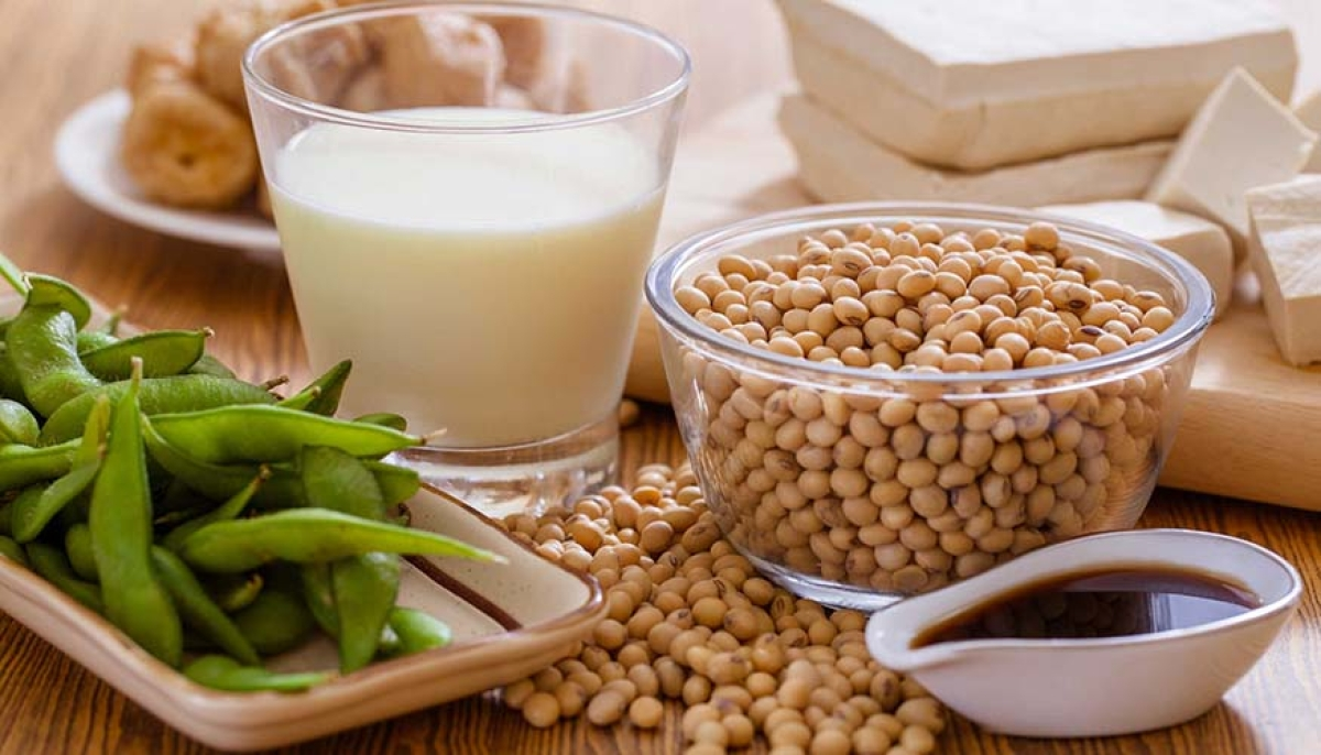 Consuming dietary soy may reduce dementia risk: Study