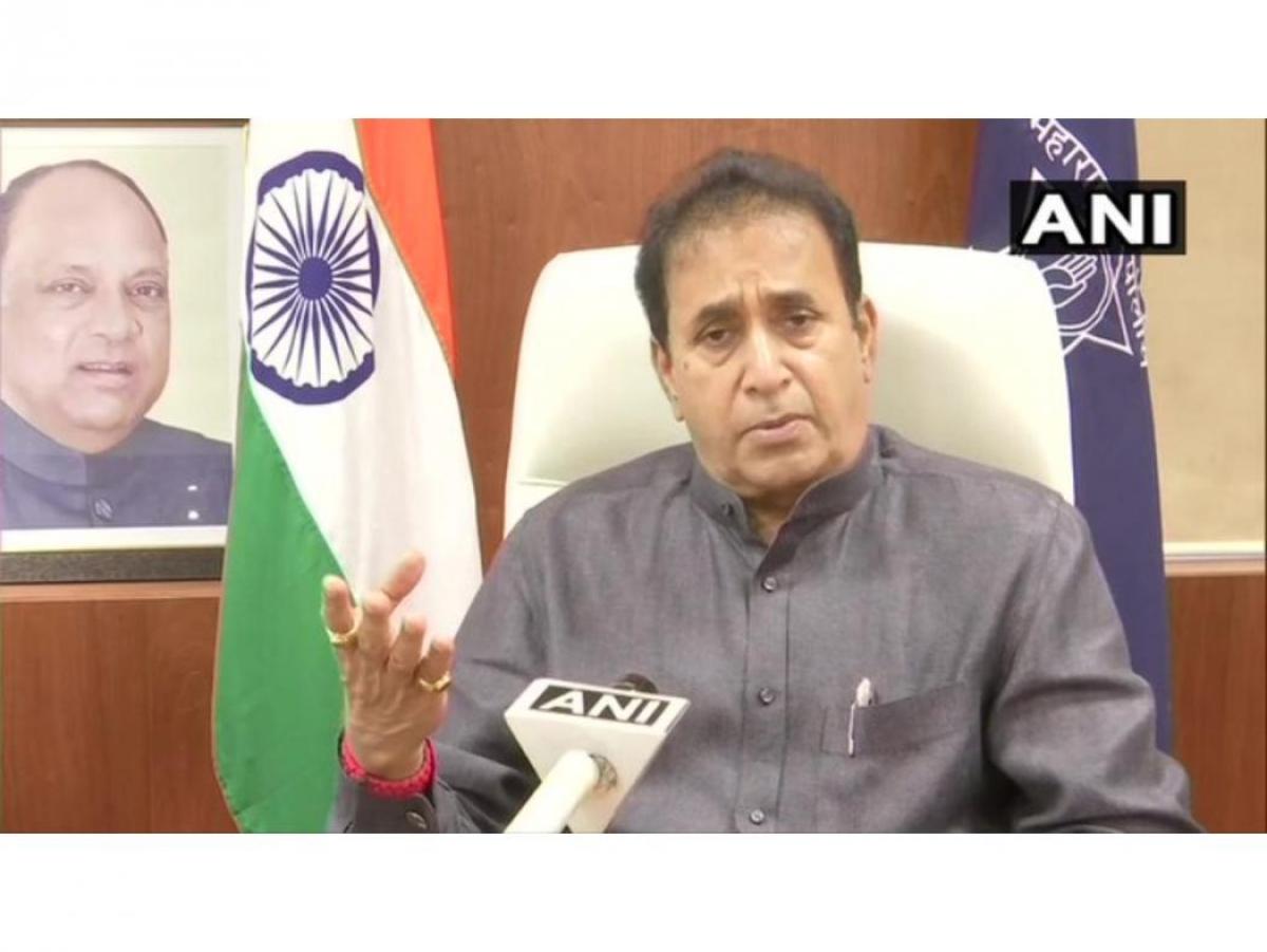 Time to stop misuse of CBI: Home Minister Anil Deshmukh