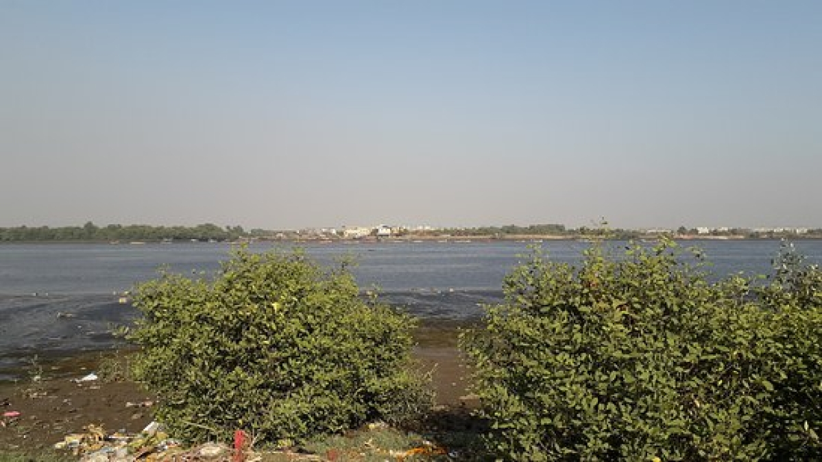 Nature lovers to carry clean up drive at Thane creek