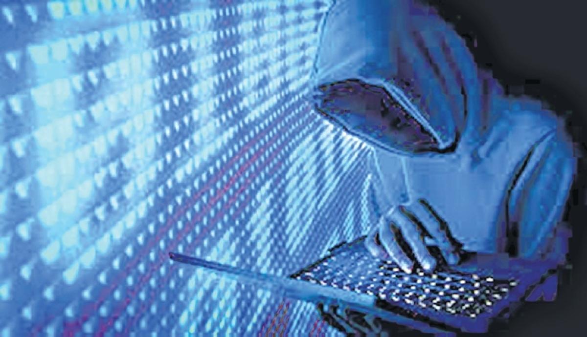 Cyber Fraud: Mobile shop owner duped of ₹46k