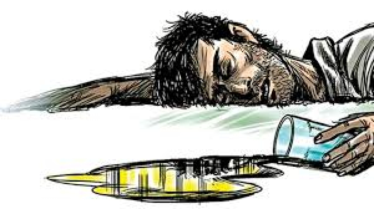 Hooch claims 12 lives in MP; CM orders SIT probe, 4 cops suspended