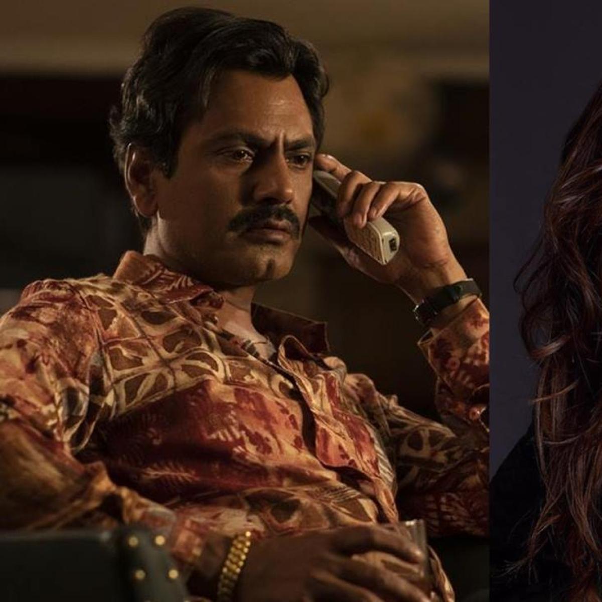 Nawazuddin Siddiqui to reunite with 'Sacred Games' co-star Elnaaz Norouzi for upcoming film 'Sangeen'