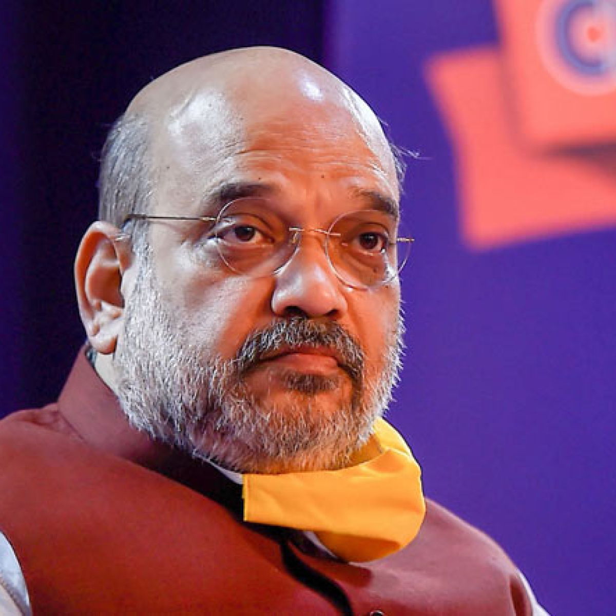 Twitter removes Amit Shah's display photo citing copyright violation, restored later