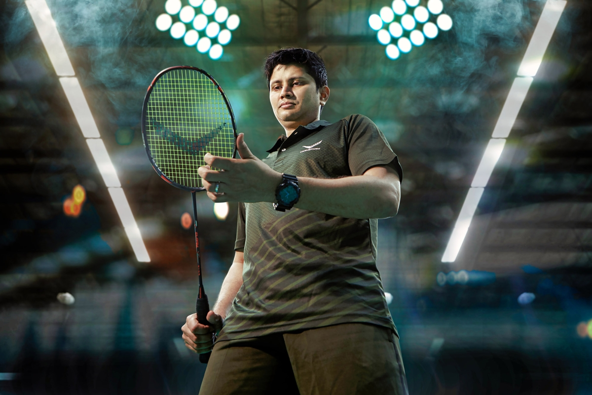 India's first-ever badminton brand Transform launched; CWG medallist Chetan Anand to promote the brand