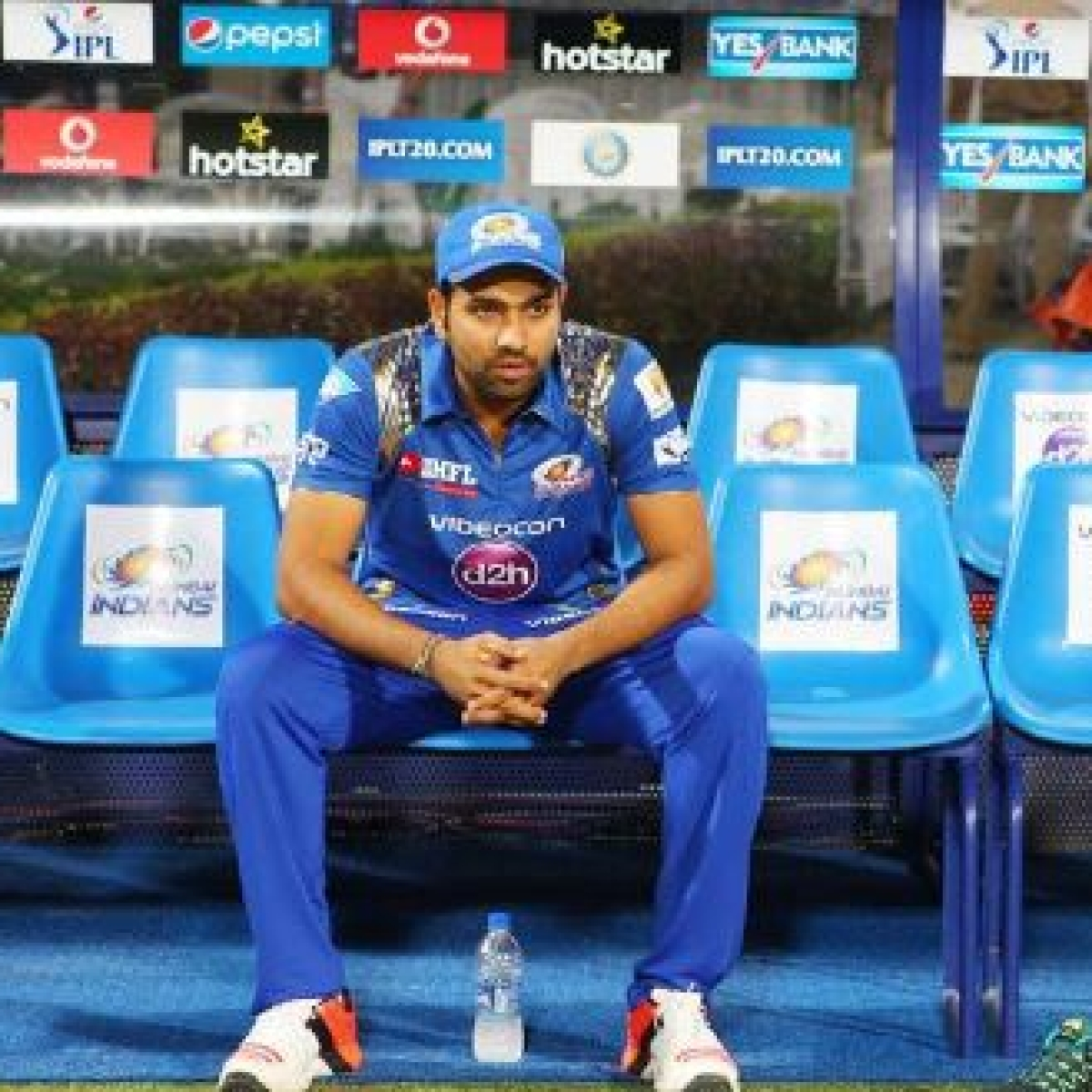 India vs Australia 2020: The 'real reason' why Rohit Sharma returned to India after IPL