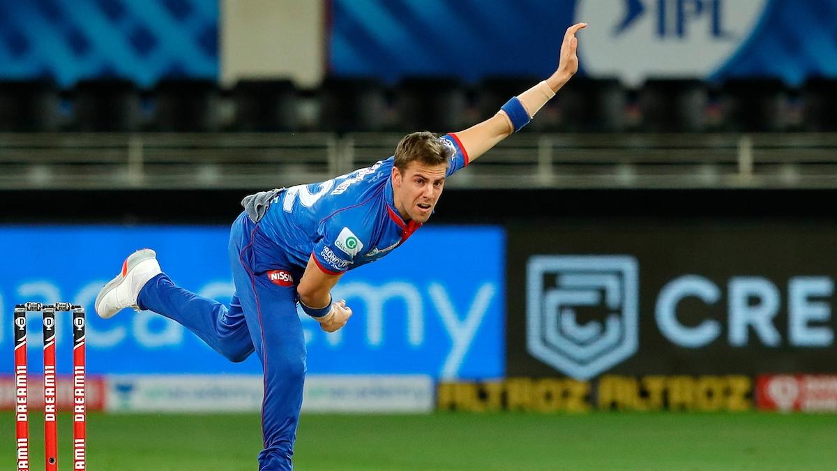 IPL 2021: Delhi Capitals' pacer Nortje tests positive for Covid-19