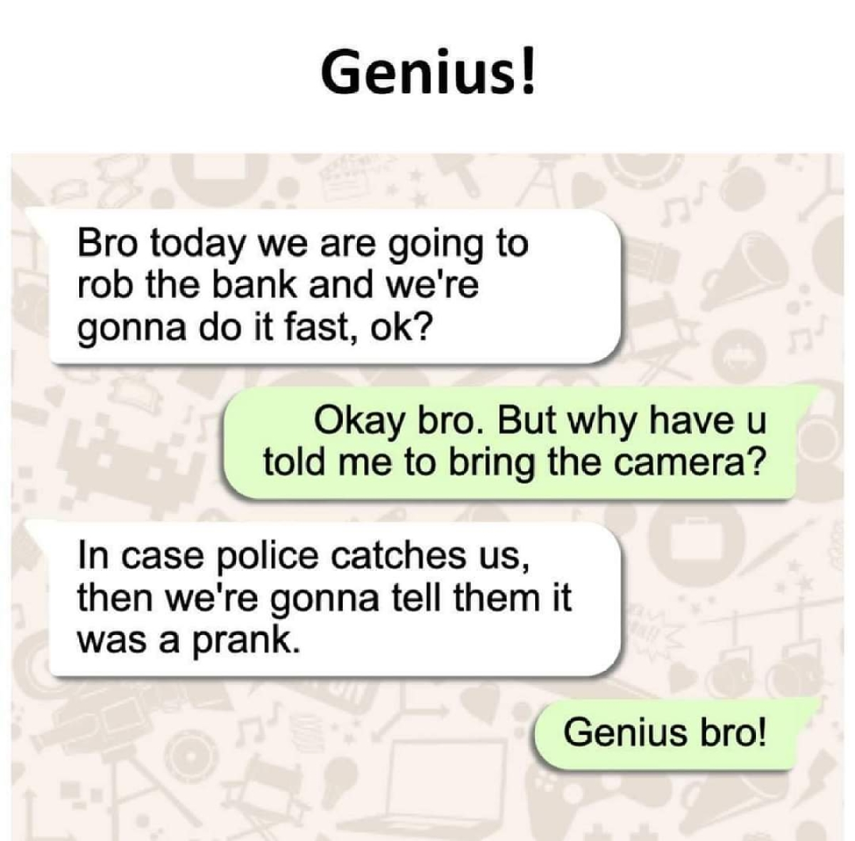 FPJ Fun Corner: Best WhatsApp jokes and memes to lighten your mood amid COVID-19 on October 13, 2020