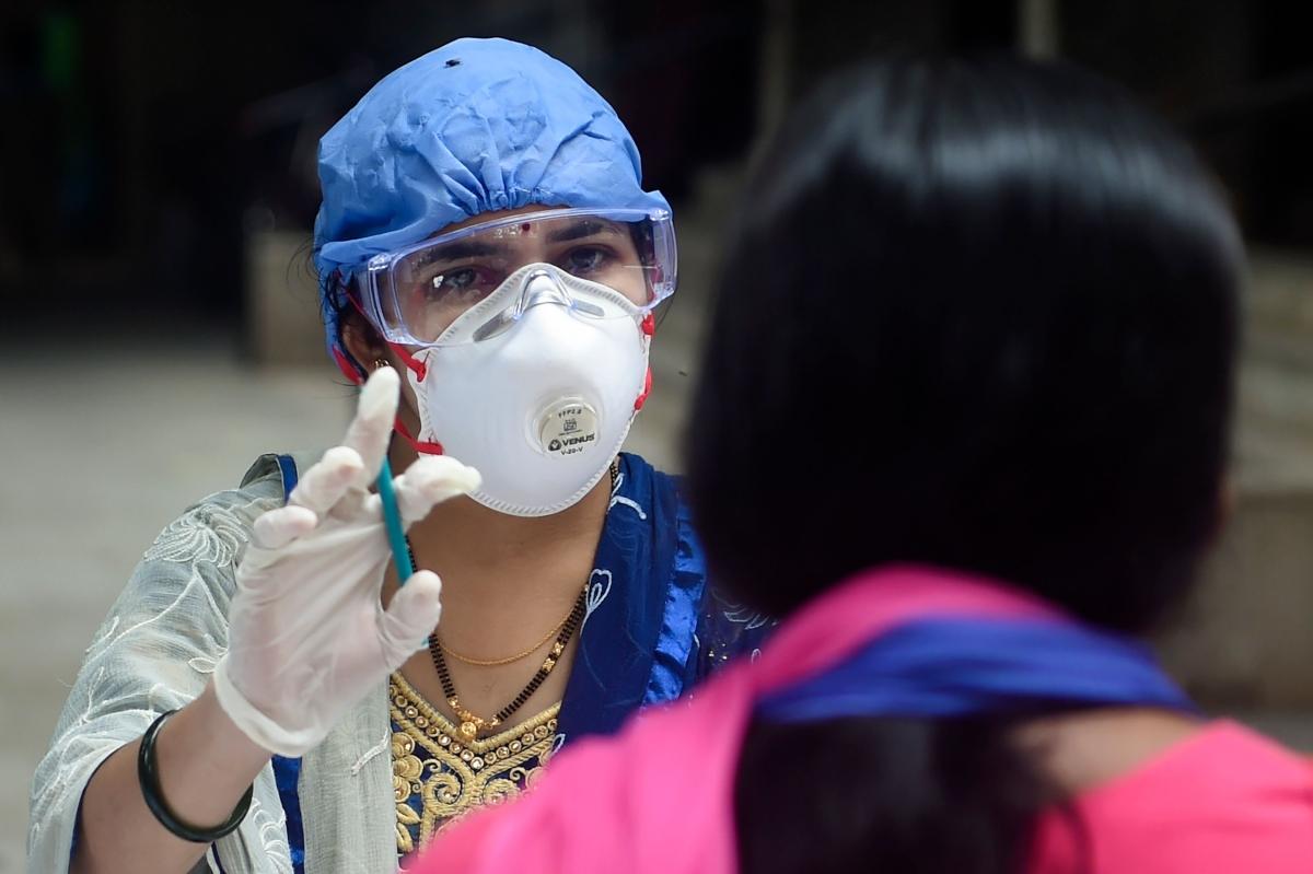 COVID-19 in Mumbai: Maximum city reports 1,120 fresh cases