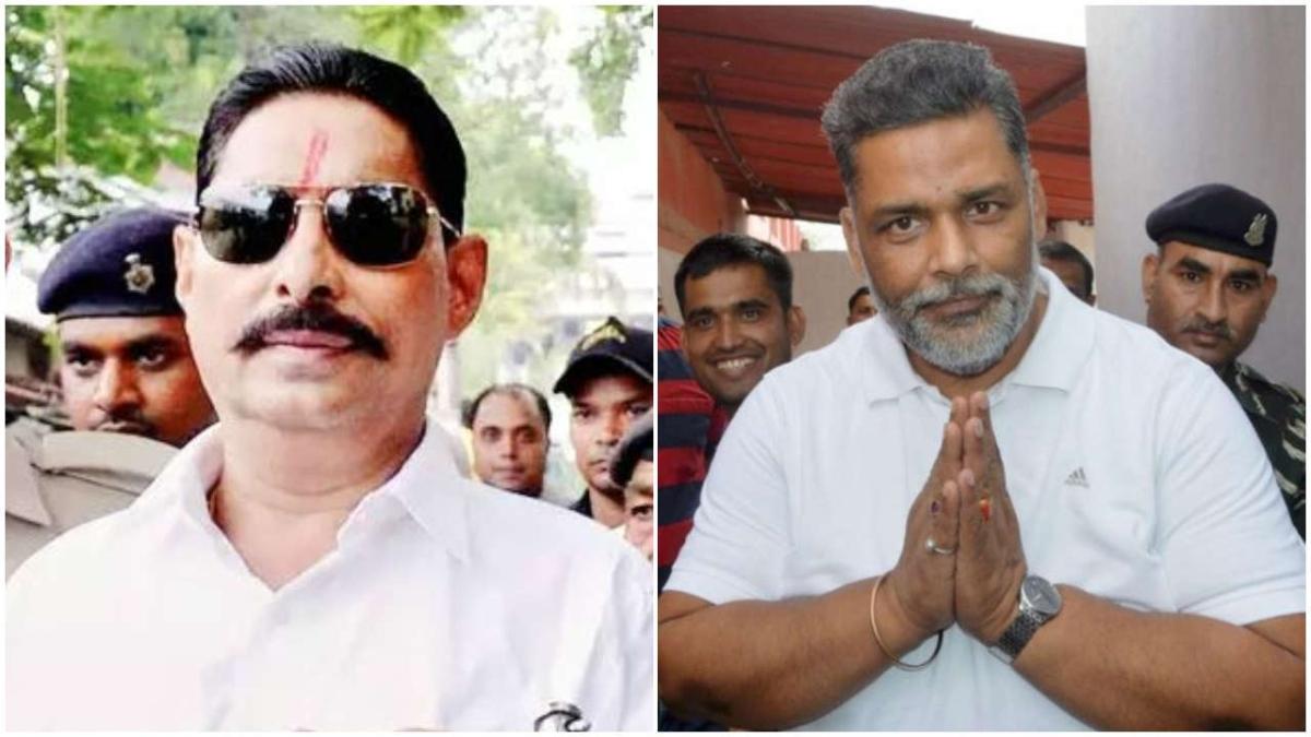 Indispensable 'Bahubalis' of Bihar politics
