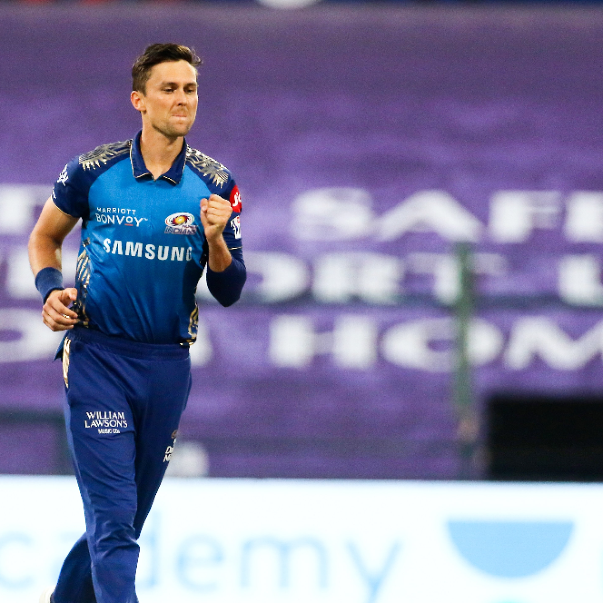Here's how IPL 2020 winner Trent Boult is enjoying his isolation period in New Zealand
