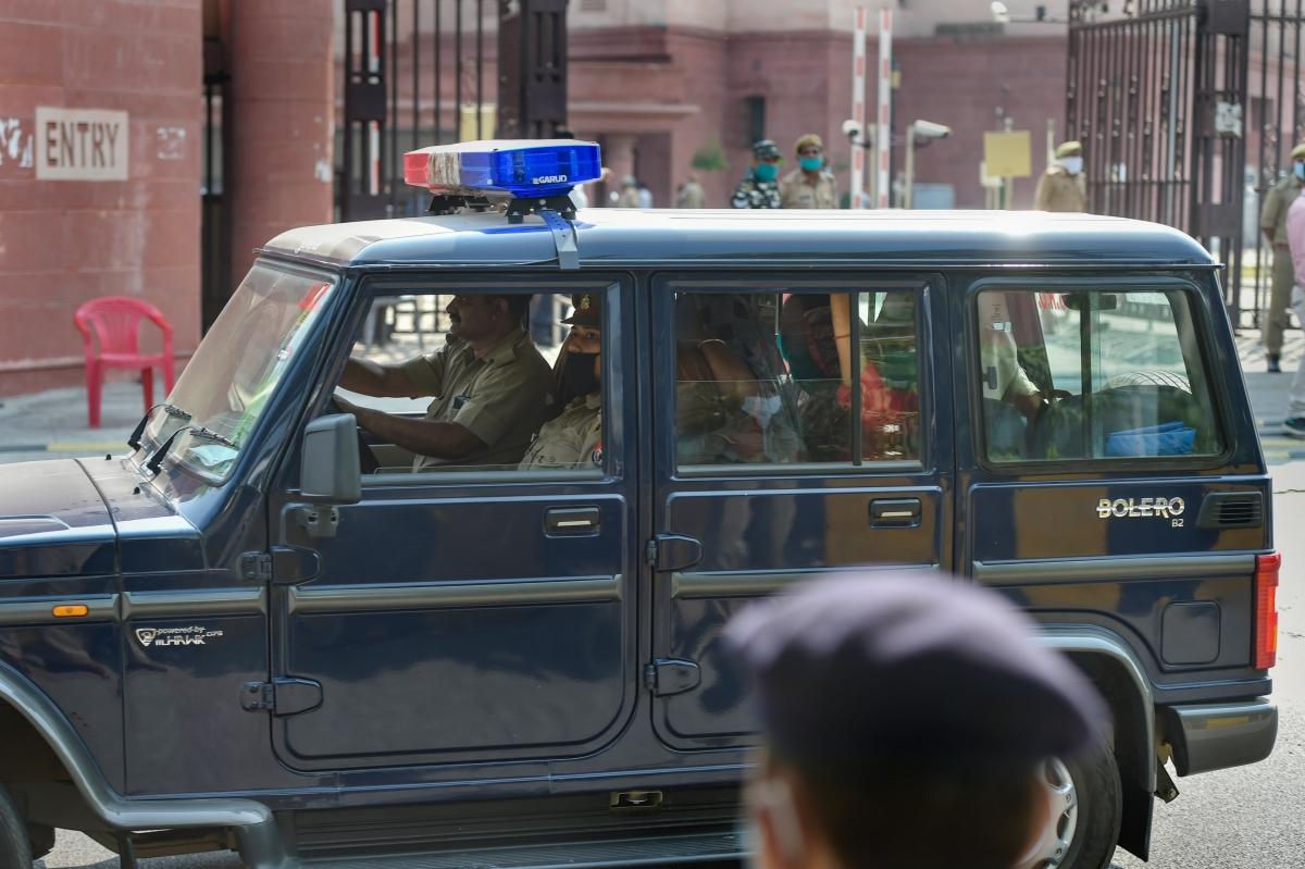 Hathras Horror: Transfer case outside Uttar Pradesh, demands victim's family