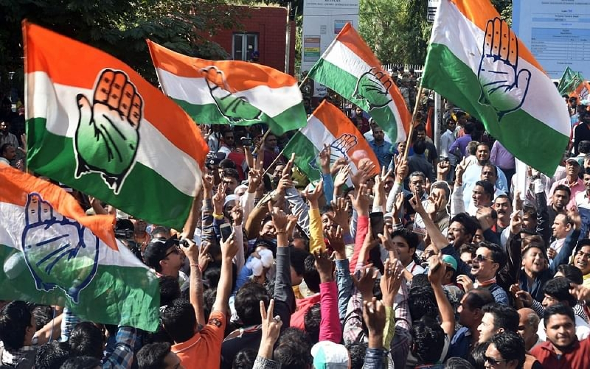 Madhya Pradesh: Congress plans protests on October 5 against 'rising' crimes against women