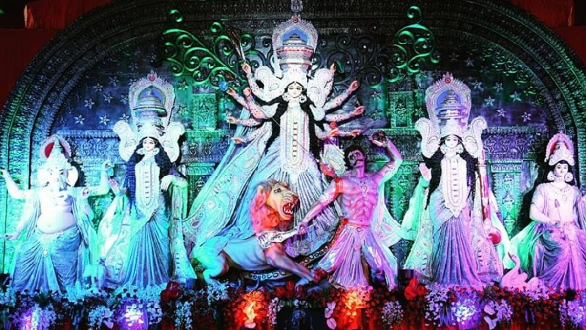 PIL in Calcutta High Court questions state grant to Durga Puja pandals
