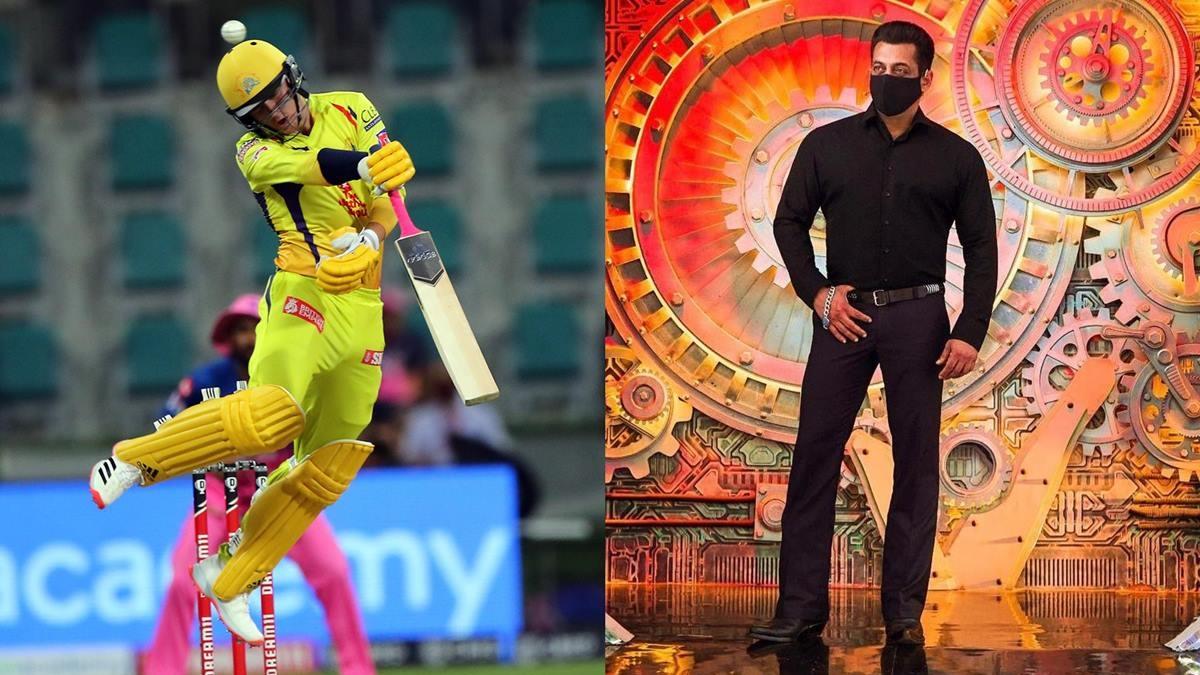 BARC ratings show TV viewers prefer IPL 2020 over Bigg Boss 14