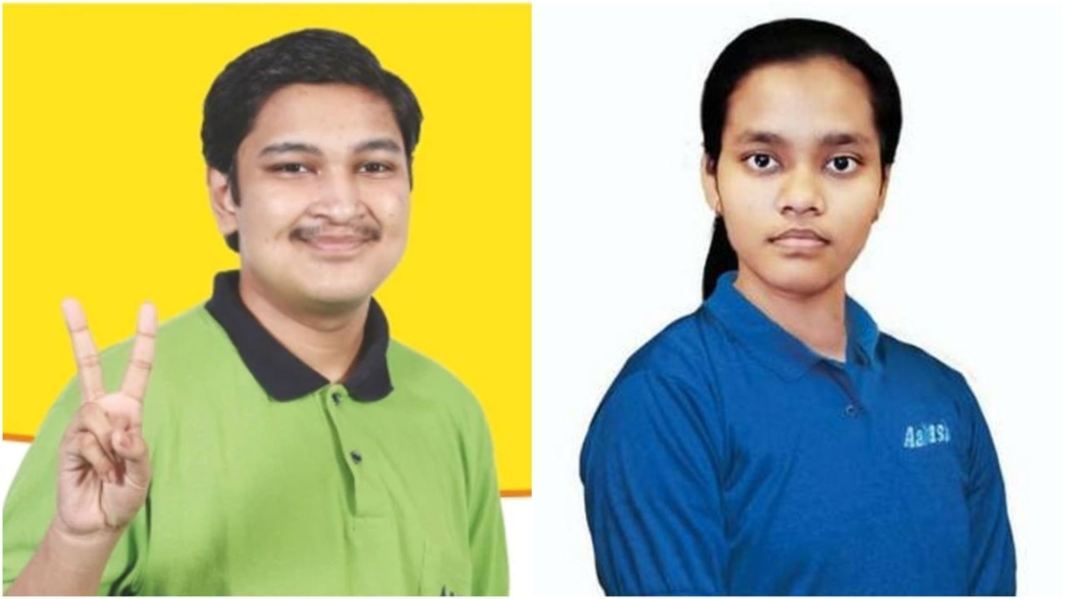 FPJ Explains: Why Delhi's Akanksha Singh is ranked second behind Odisha's Soyeb Aftab in NEET 2020 despite equal marks?