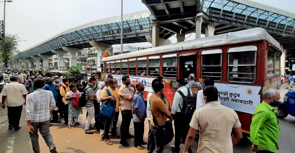 Mumbai blackout: Essential service providers left stranded and furious