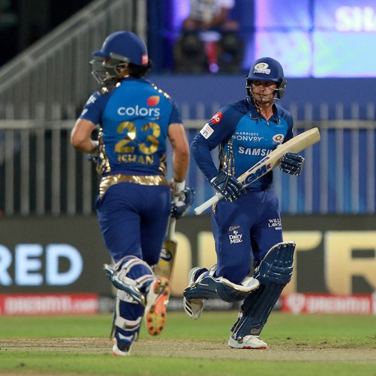 IPL 2020: Ishan Kishan stars after Boult and Bumrah's show in MI's 10-wicket win over CSK