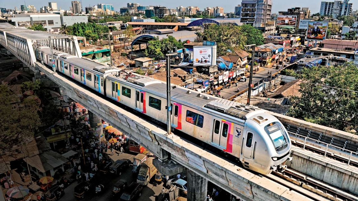 Metro Line 6 will have same system specification as Metro line 3; revised DPR will be prepared