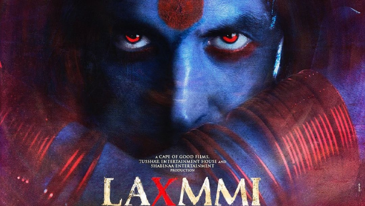 Akshay Kumar's 'Laxmmi Bomb' served legal notice by Karni Sena demanding change in the film's title