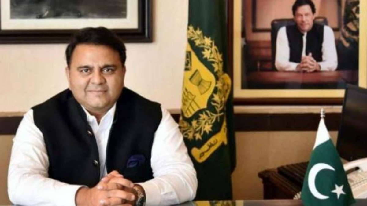 Pak Science Minister admits Pakistan carried out Pulwama terror attack, hails Imran Khan's big success