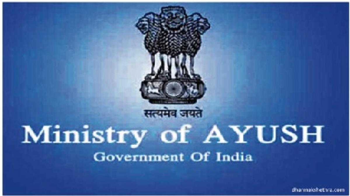 Ayurveda, Unani, Siddha, Homoeopathy drugs, formulations brought under control