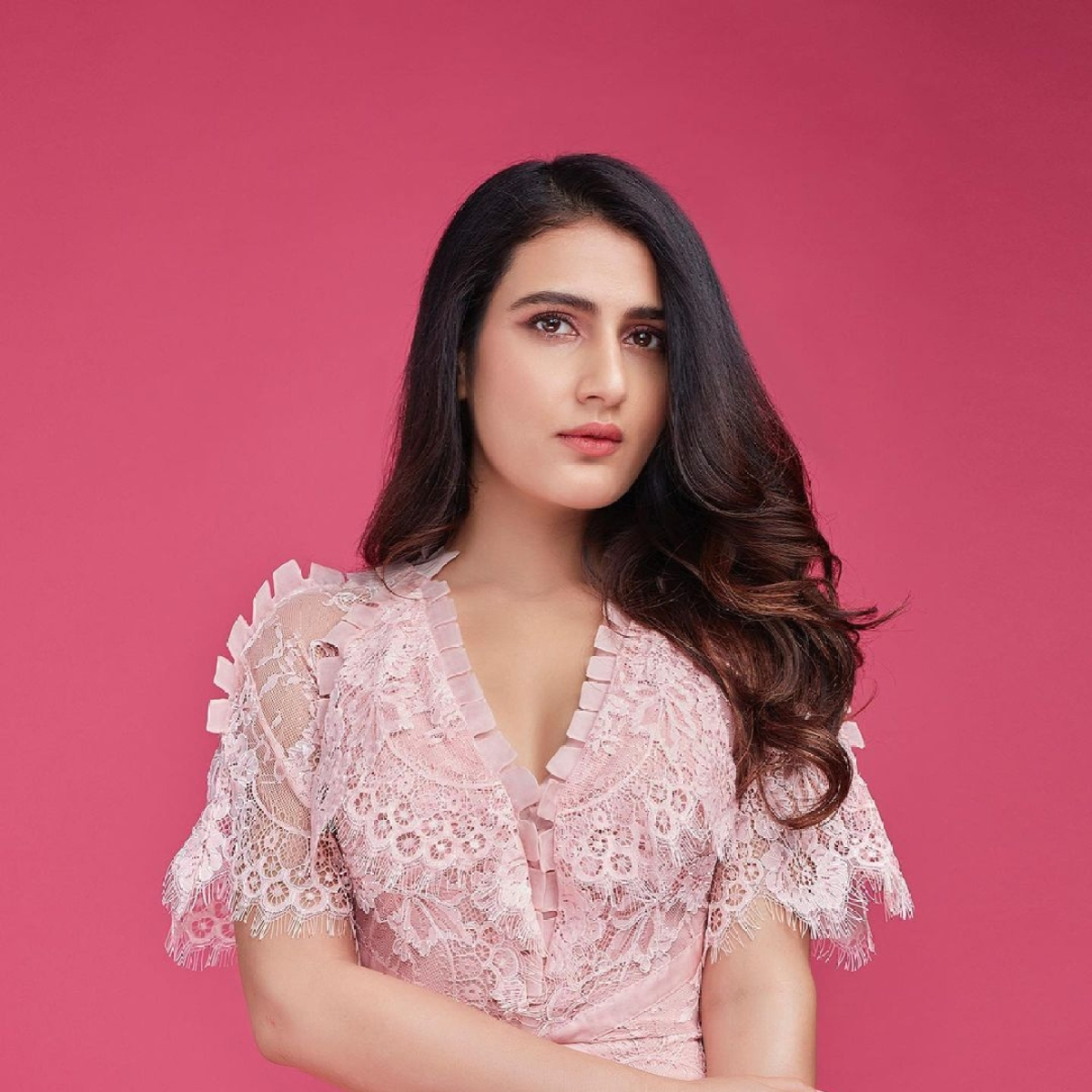 'Only way to get a job is through sex': Fatima Sana Shaikh opens up about facing sexism, rejection