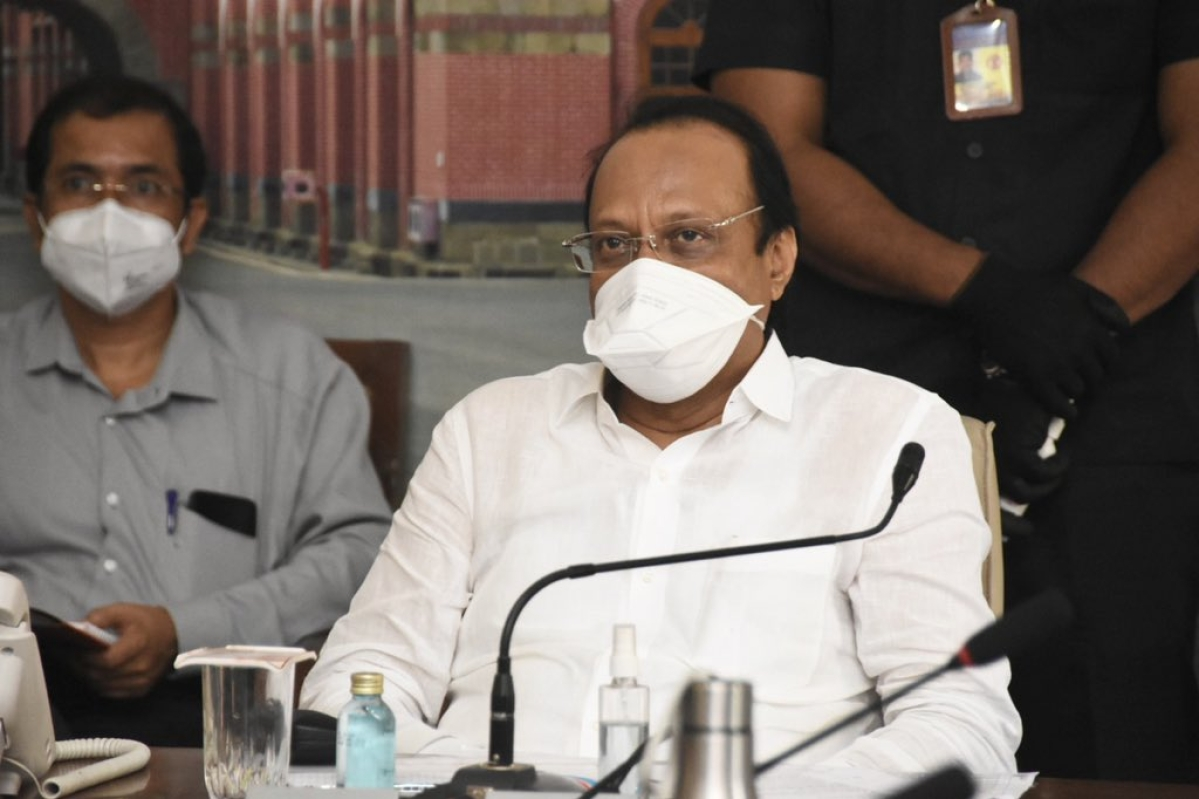 Maharashtra State Cooperative Bank scam: No point in raking up charges  again and again, says Ajit Pawar